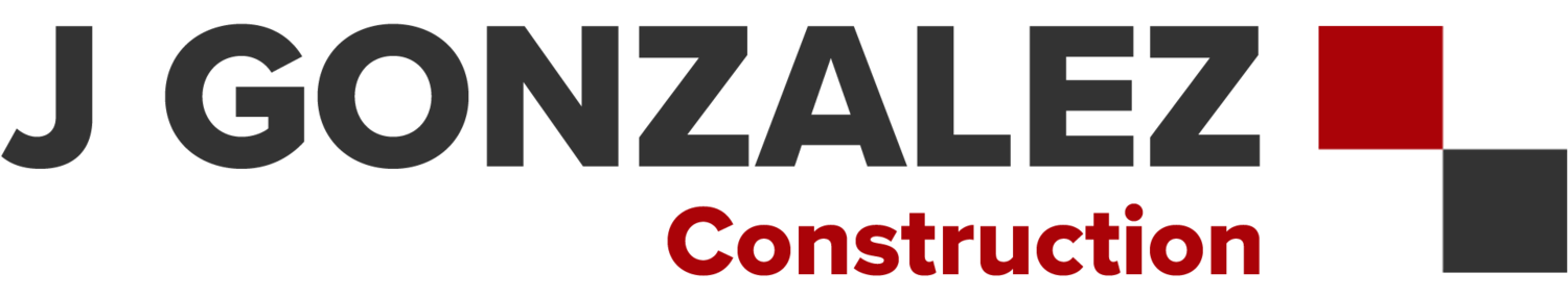 J Gonzalez Construction