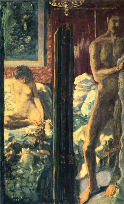 Man and Woman by Pierre Bonnard 1900.jpg