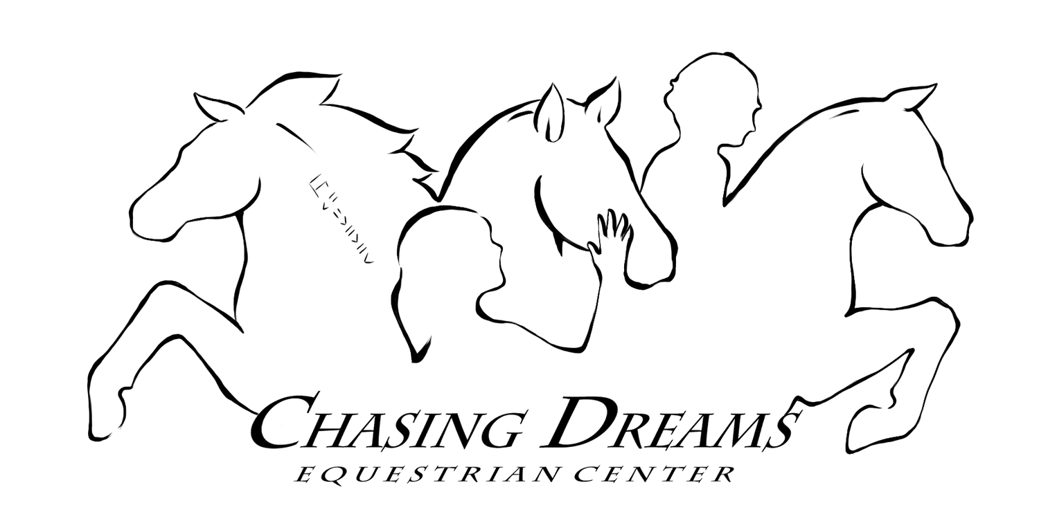 Chasing Dreams Equestrian Center