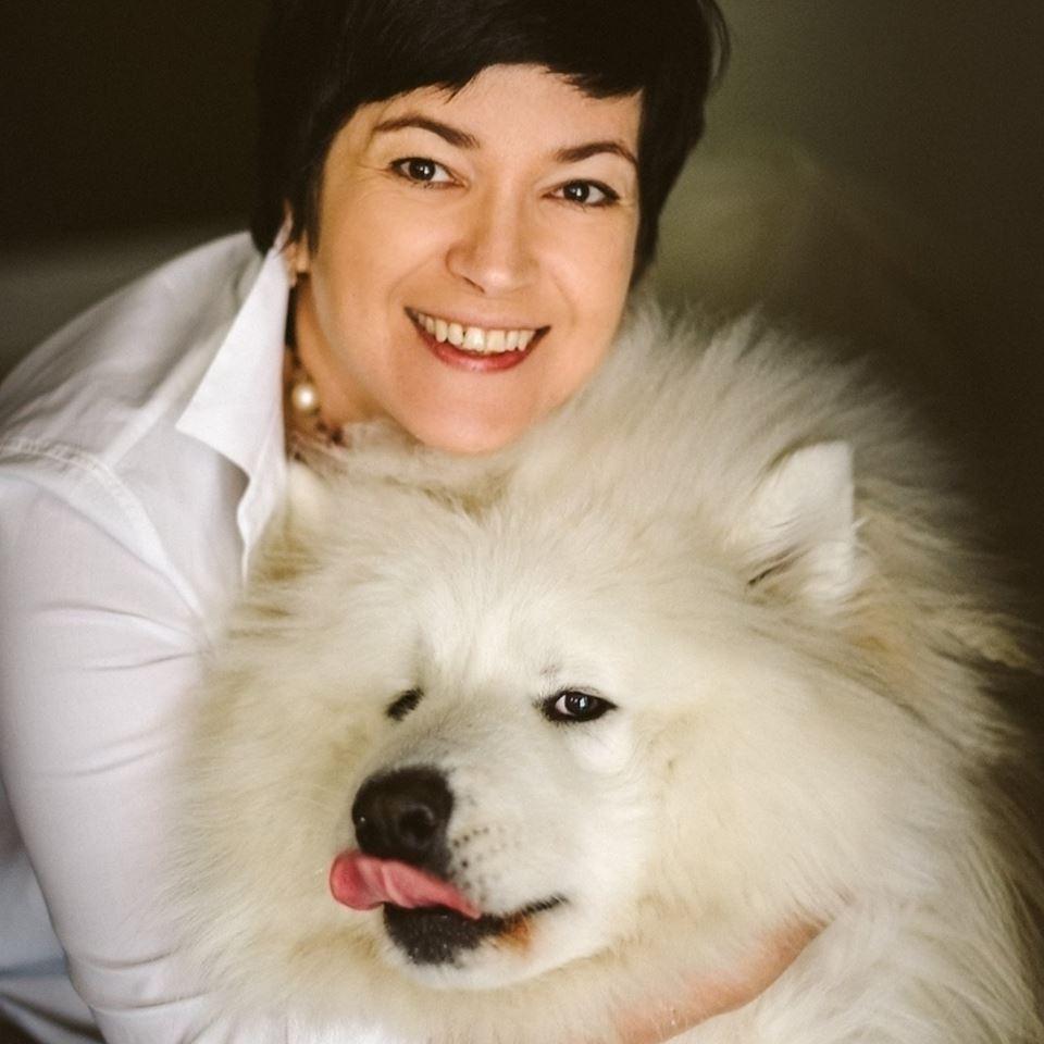 Оксана Цымбалова