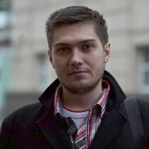 Петр Вохмин