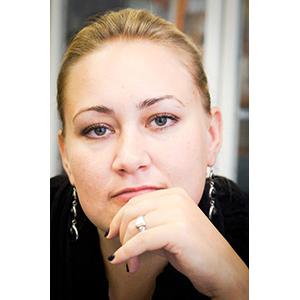 Юлия Юрлова