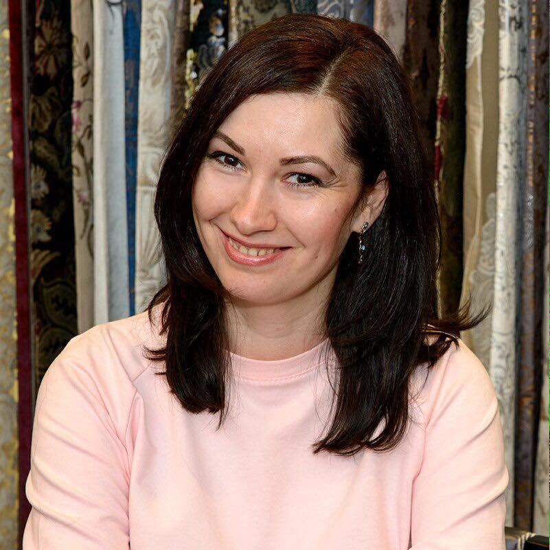 Наталья Косьяненко