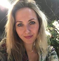 Рина Антонова