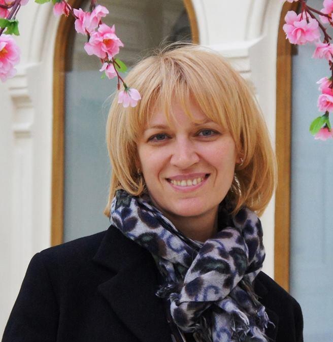 София Тодоровская