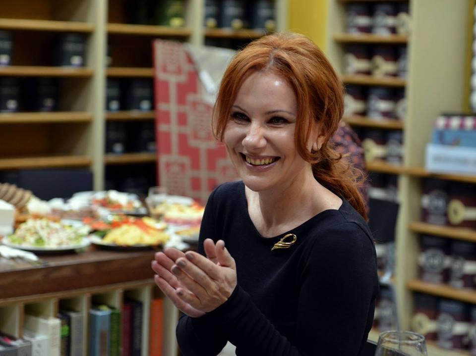 Марина Шерстюк