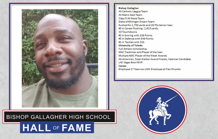 wasean tait 2017 Lancer forever hall of fame inductee