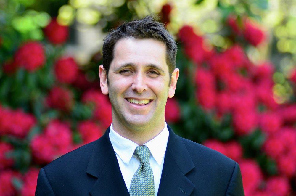 Michael Hess JD    Attorney
