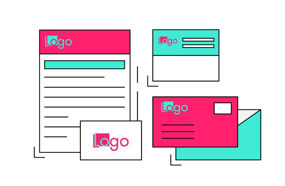 custom branding for online entrepreneurs and bloggers