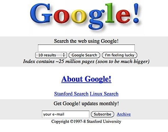 Google's Original Homepage.jpg