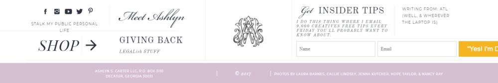 ashlynwrites.com