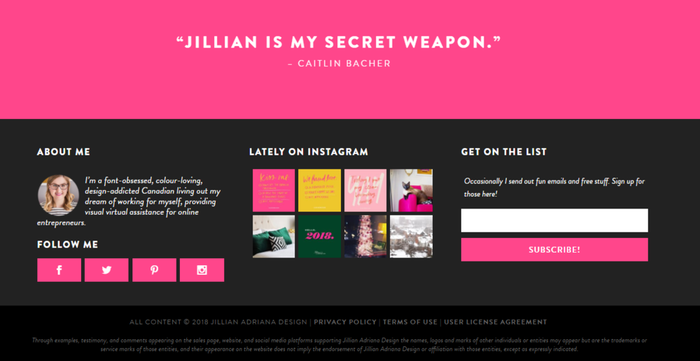 jillianadrianadesign.com