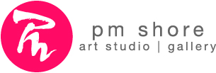 PM Shore Studio Gallery
