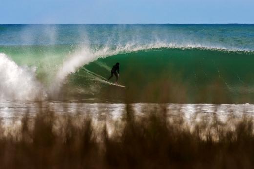 Tuamoto Island, Gisborne Surf | Surfing New Zealand