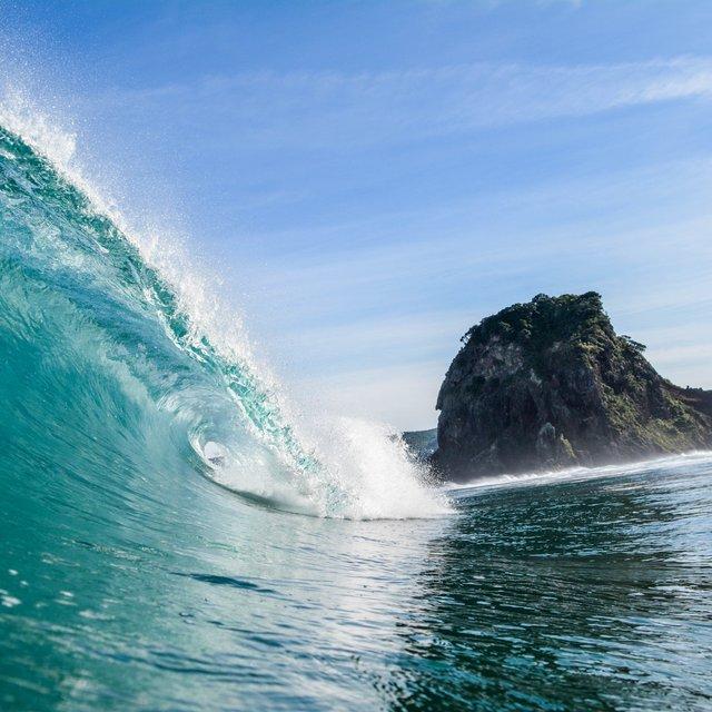 Piha Surf Breaks | Surfing New Zealand