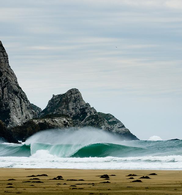 Catlins Coast Surf Breaks | Surfing New Zealand