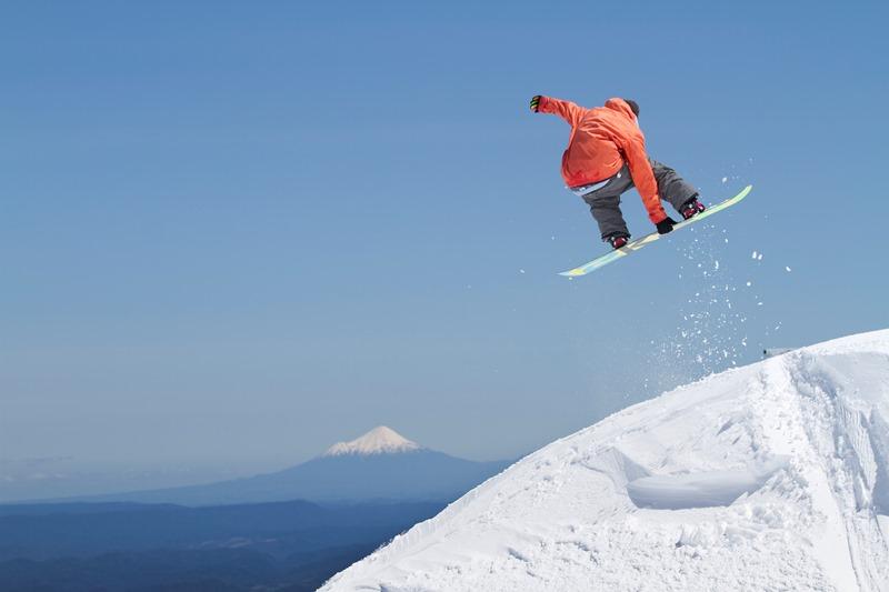 Whakapapa, Ruapehu Snow Sports | Snowboarding New Zealand