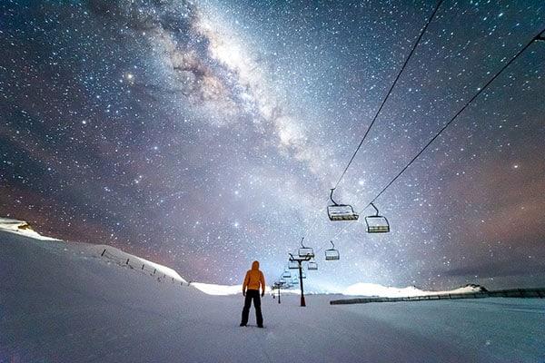 Wanaka Snow Sports | Snowboarding New Zealand