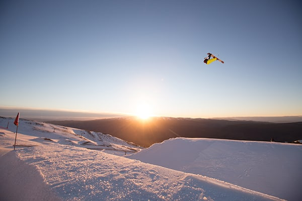 Cardrona Snow Sports | Snowboarding New Zealand