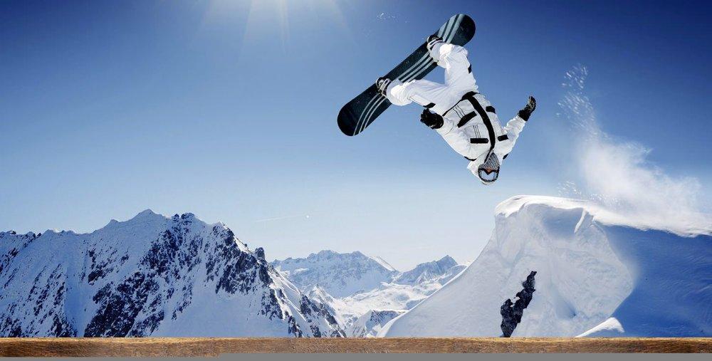 Canterbury Snow Sports | Snowboarding New Zealand