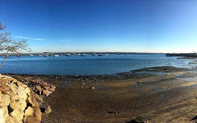 I love Plymouth. Back home for the holiday. Happy Thanksgiving to you and yours! #plymouthmass