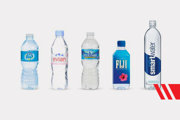 How much is water worth?