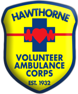 Hawthone Volunteer Ambulance Corps.