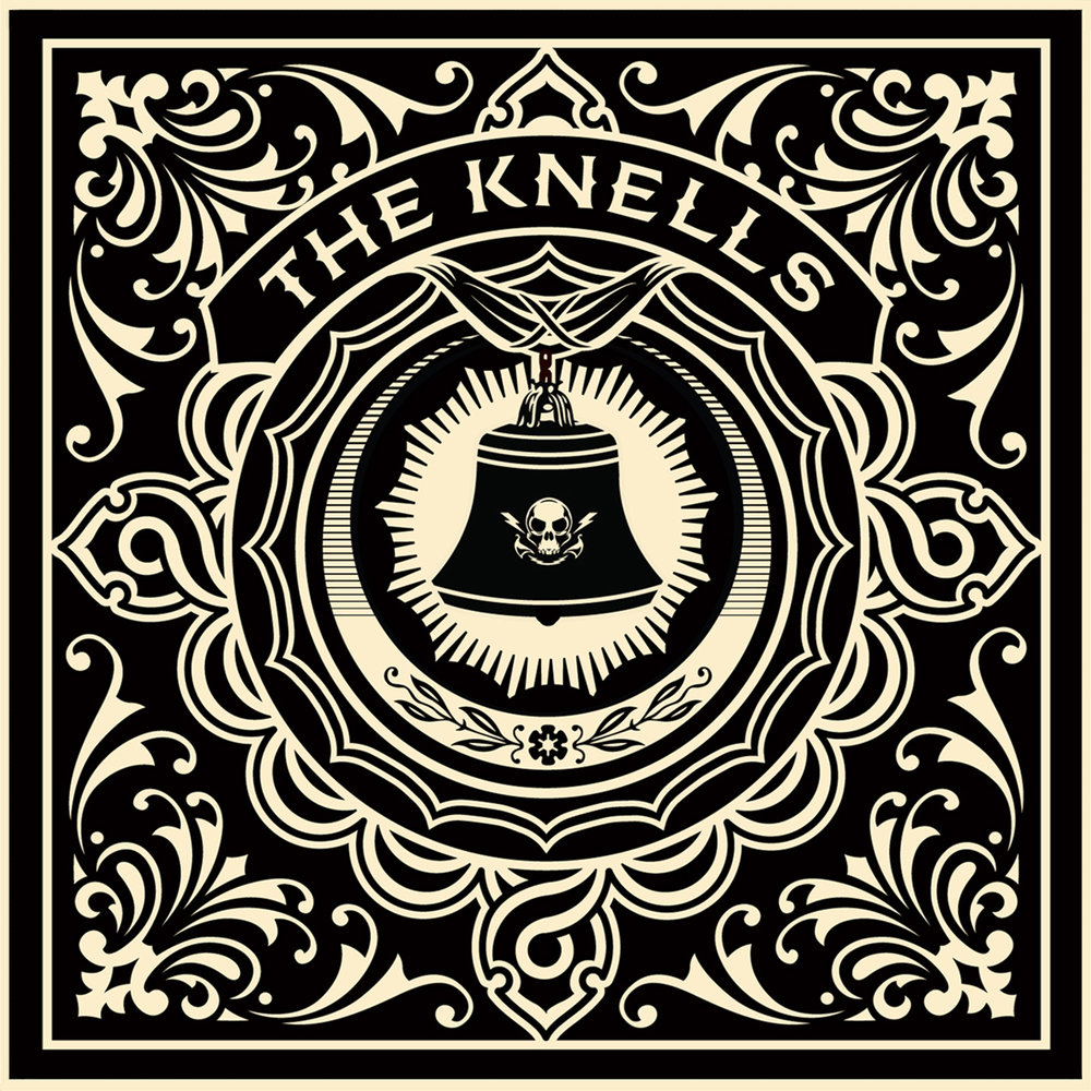 The Knells:  THE KNELLS  (2013) composer, musician, producer, engineer