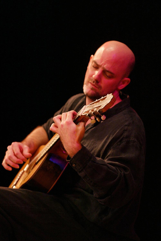 Andrew McKenna Lee, photo credit Frank Wojciechowski
