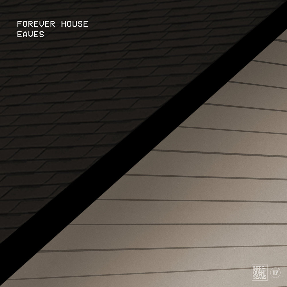 Forever House: EAVES (2018) recording and mix engineer