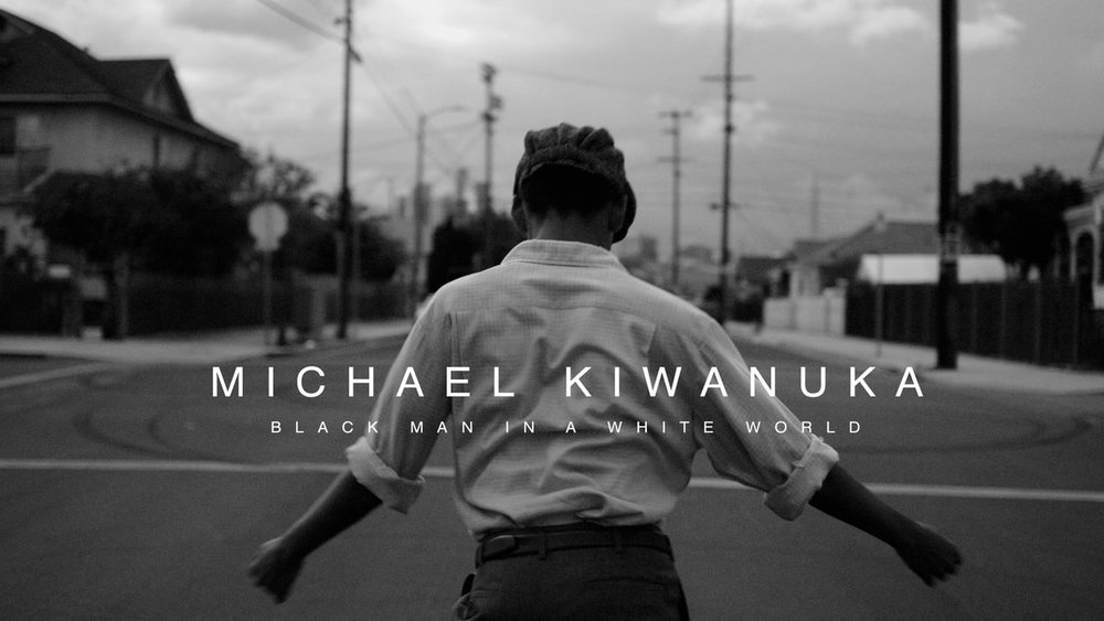 image courtesy of Michael Kiwanuka