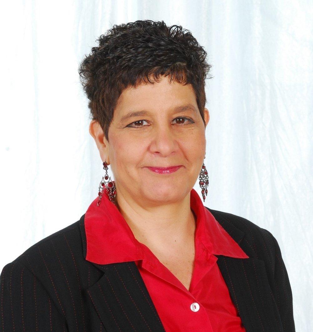 Marisol Ponte-Greenberg, Spanish Teacher