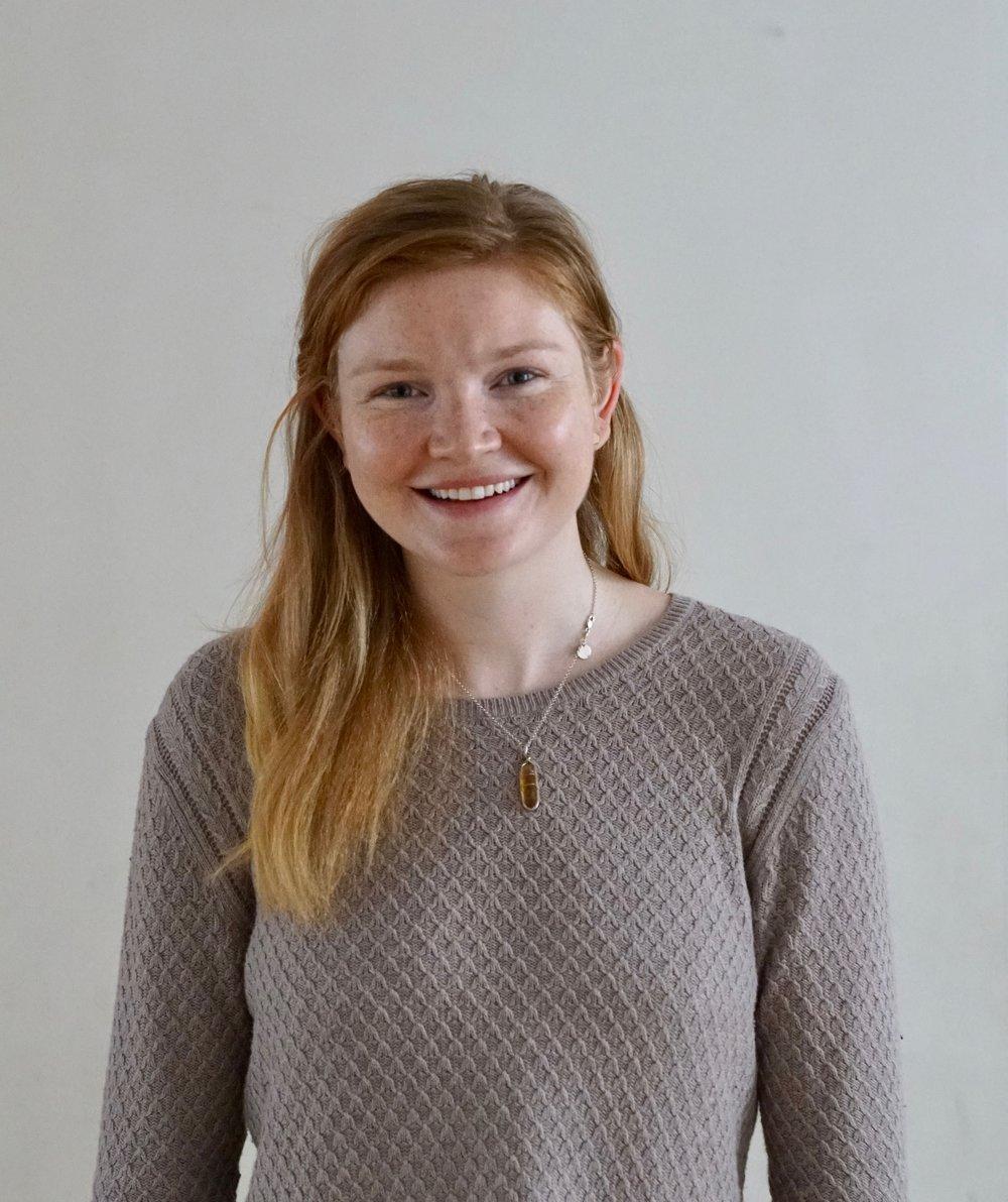 Courtney Hornsby, Pre-K Teacher