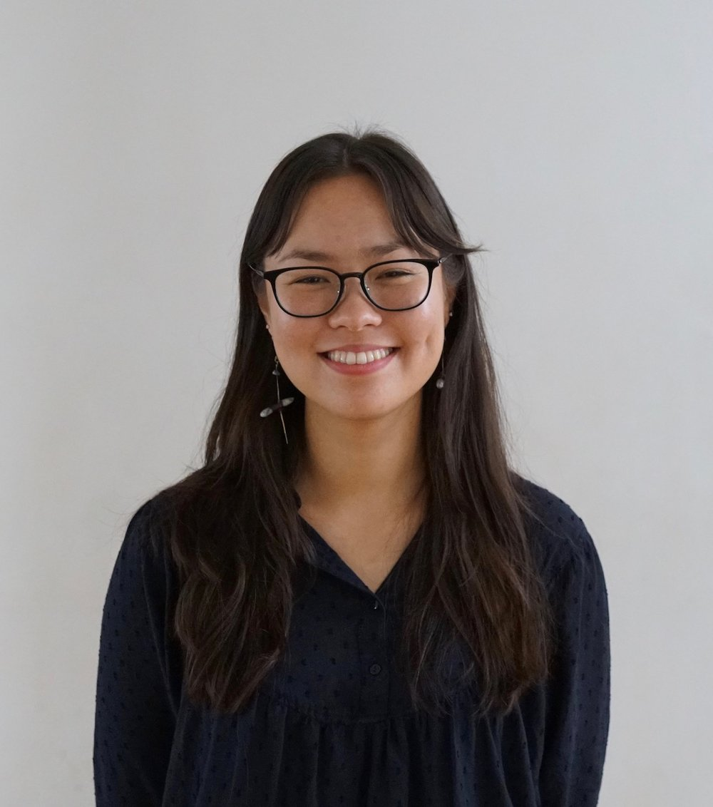 Erin Huang-Schaffer, Assistant Pre-K Teacher