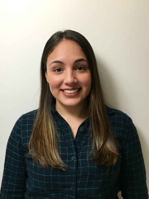 Jasmine Garcia, Assistant Pre-K Teacher