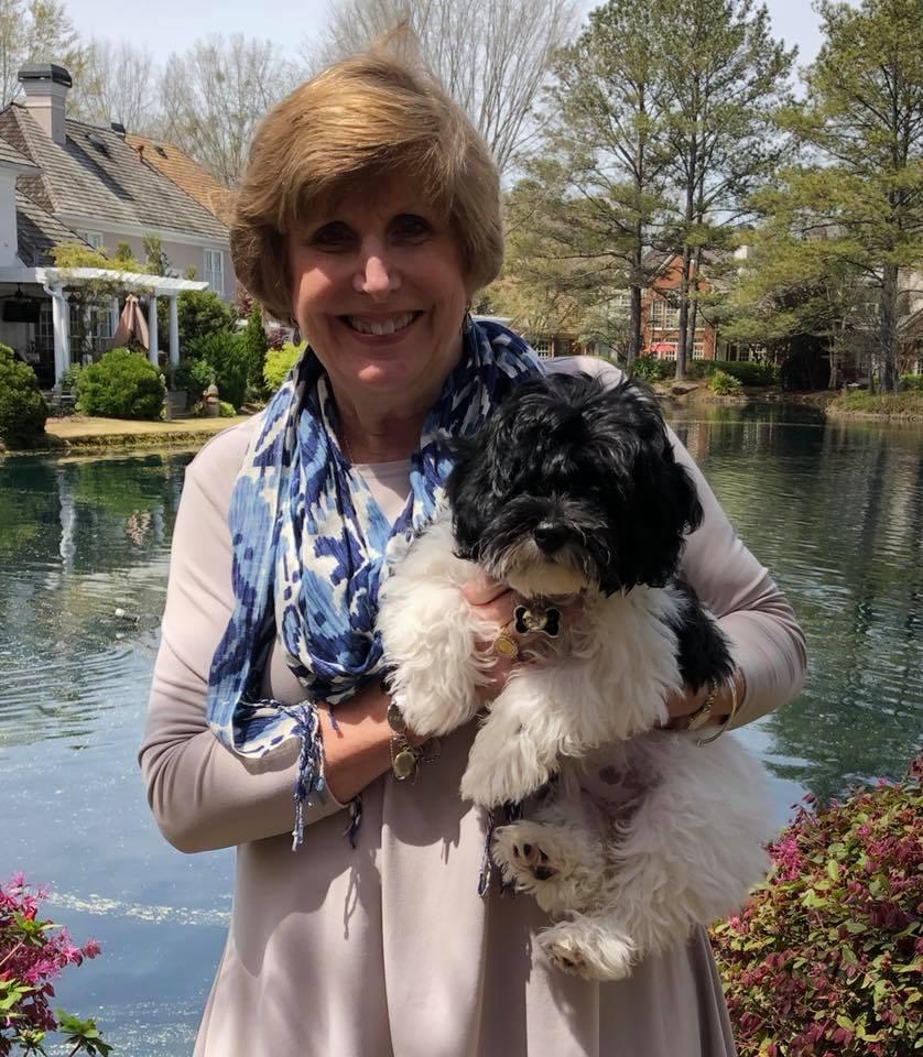 Judy Hester -