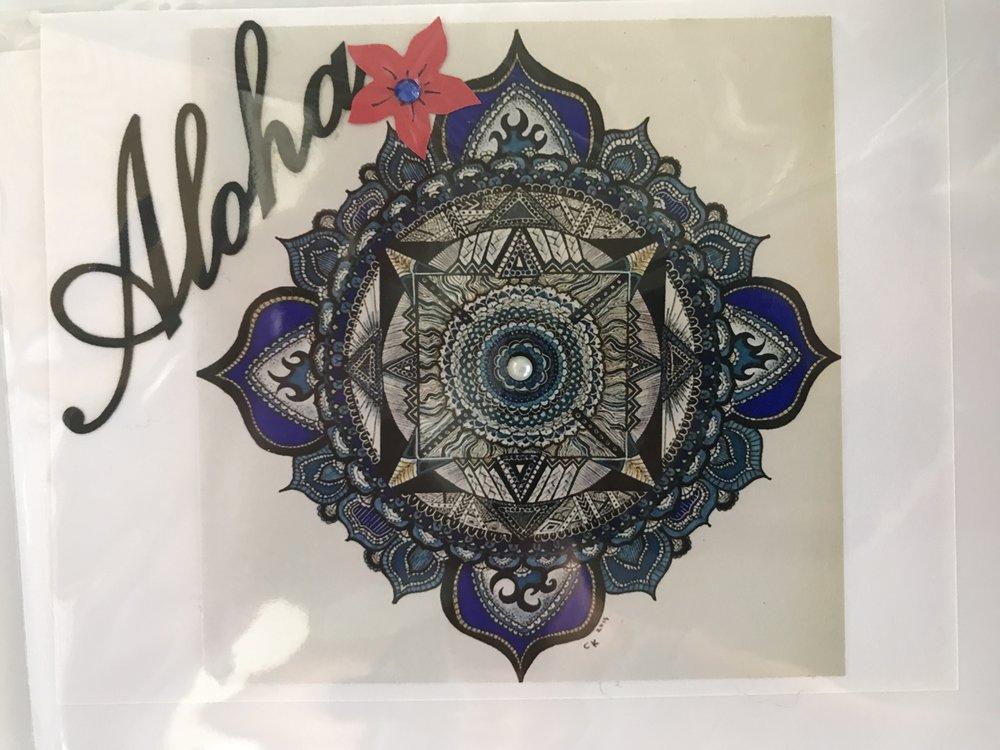 Beautiful Handmade Cards Hidden Hale
