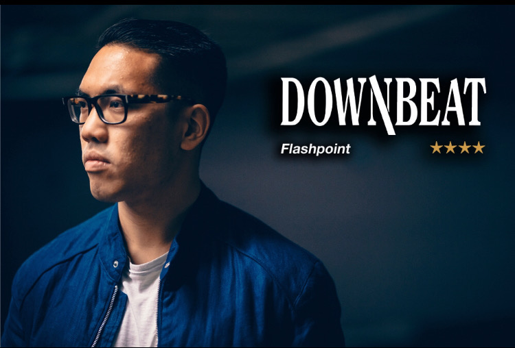 DownBeat Magazine - January 2019 DownBeat Magazine Review by Kerilie McDowall