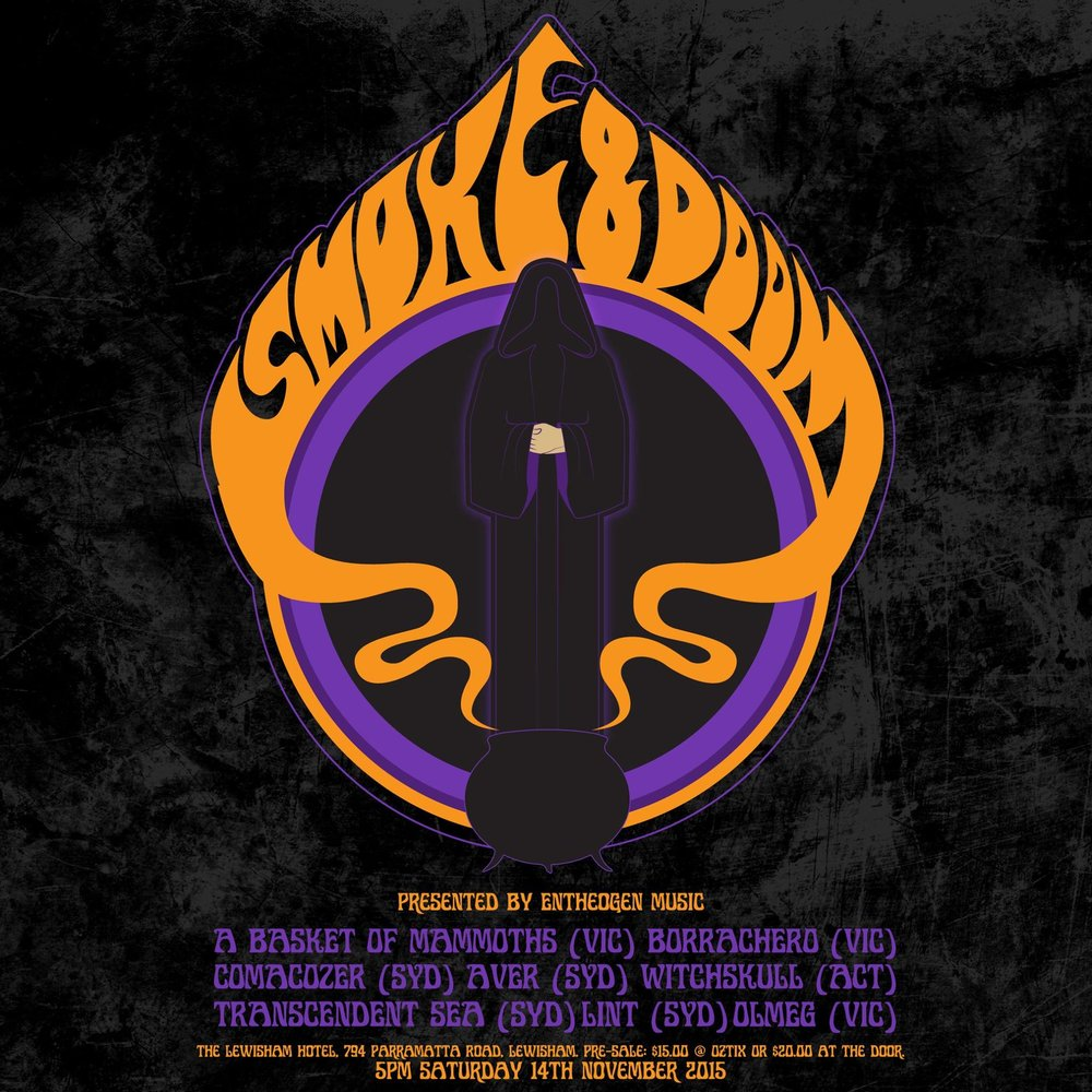 Smoke and Doom 14th November.jpeg