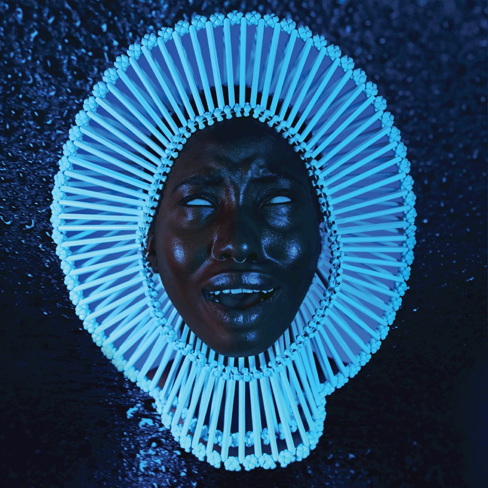 AWAKEN, MY LOVE - CHILDISH GAMBINO ALBUM ARTWORK