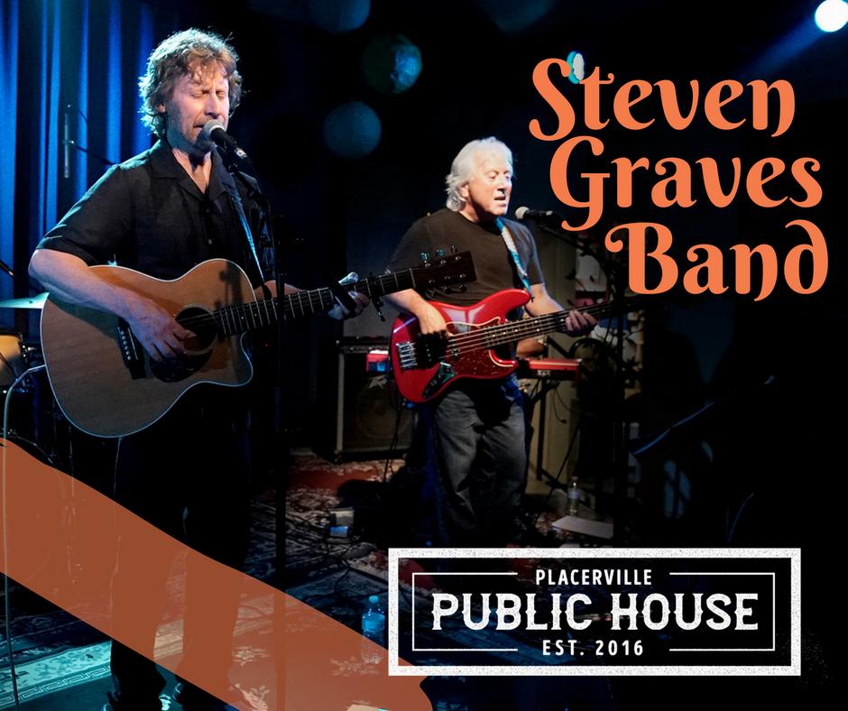 Steven Graves Band.png