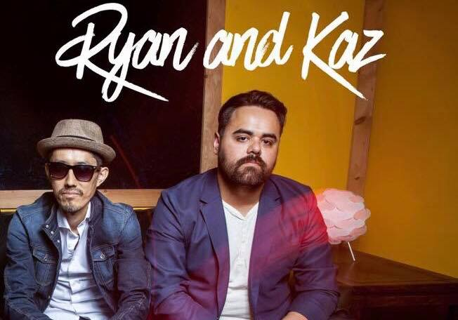 Ryan Hernandez and his trusty sidekick, Kaz, have built a reputation as one of Northern California's top musical duos. These fellas can seemingly play any song on any instrument. We are in for a treat!