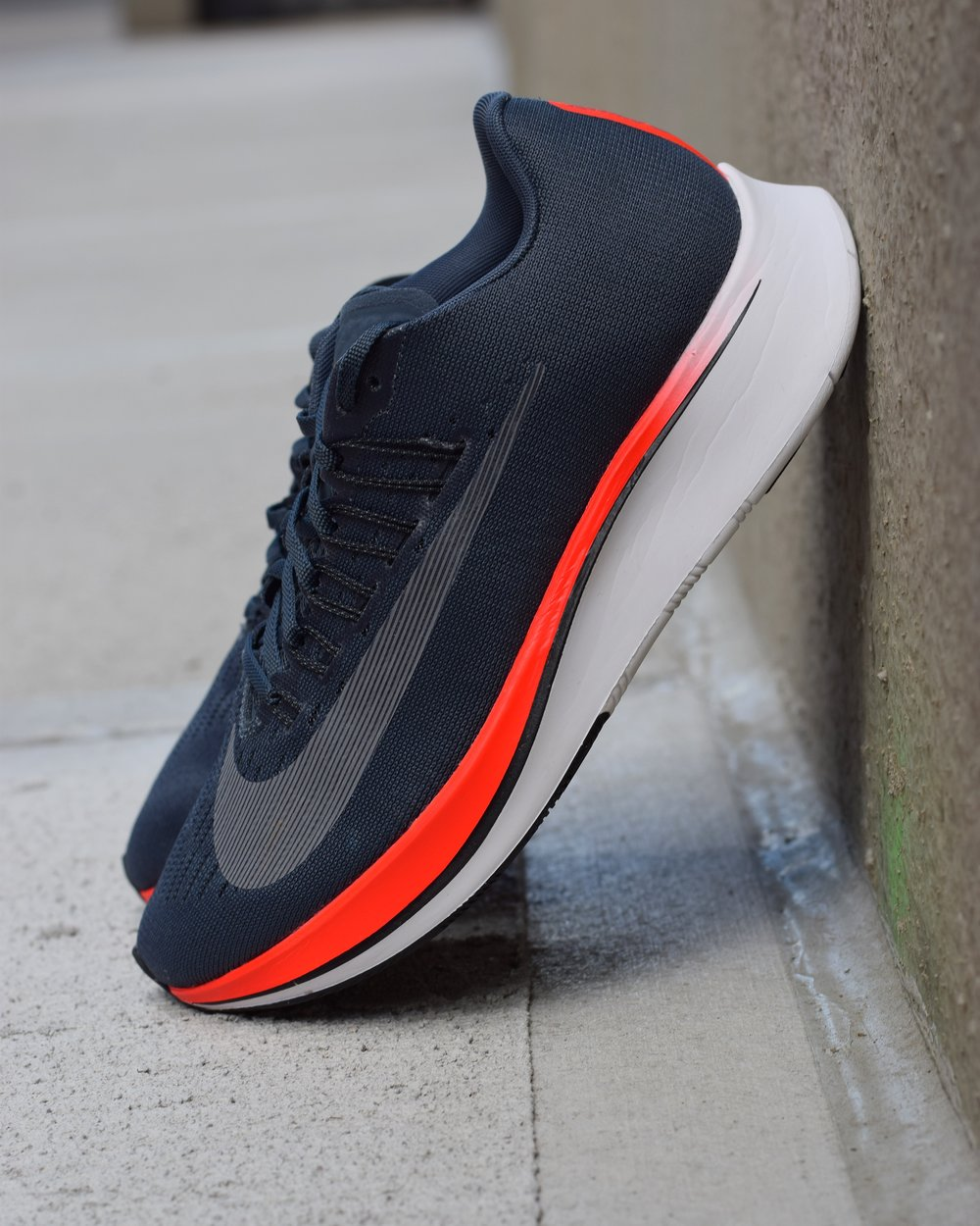 Nike Zoom Fly Review -
