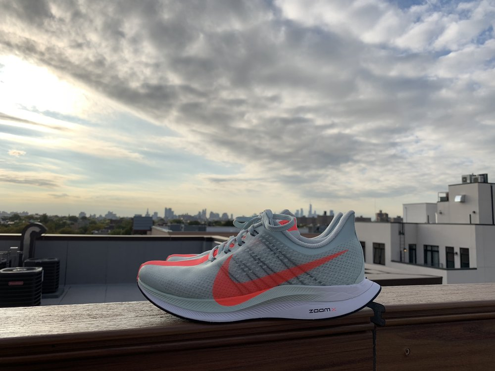 2a1f4e7fe9558 Sizing  Since Nike released the Zoom Fly