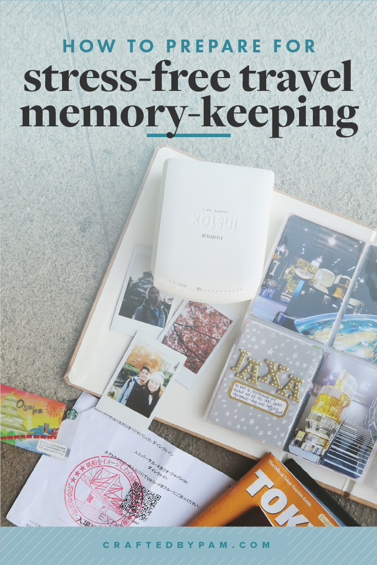 Travel-Memory-keeping