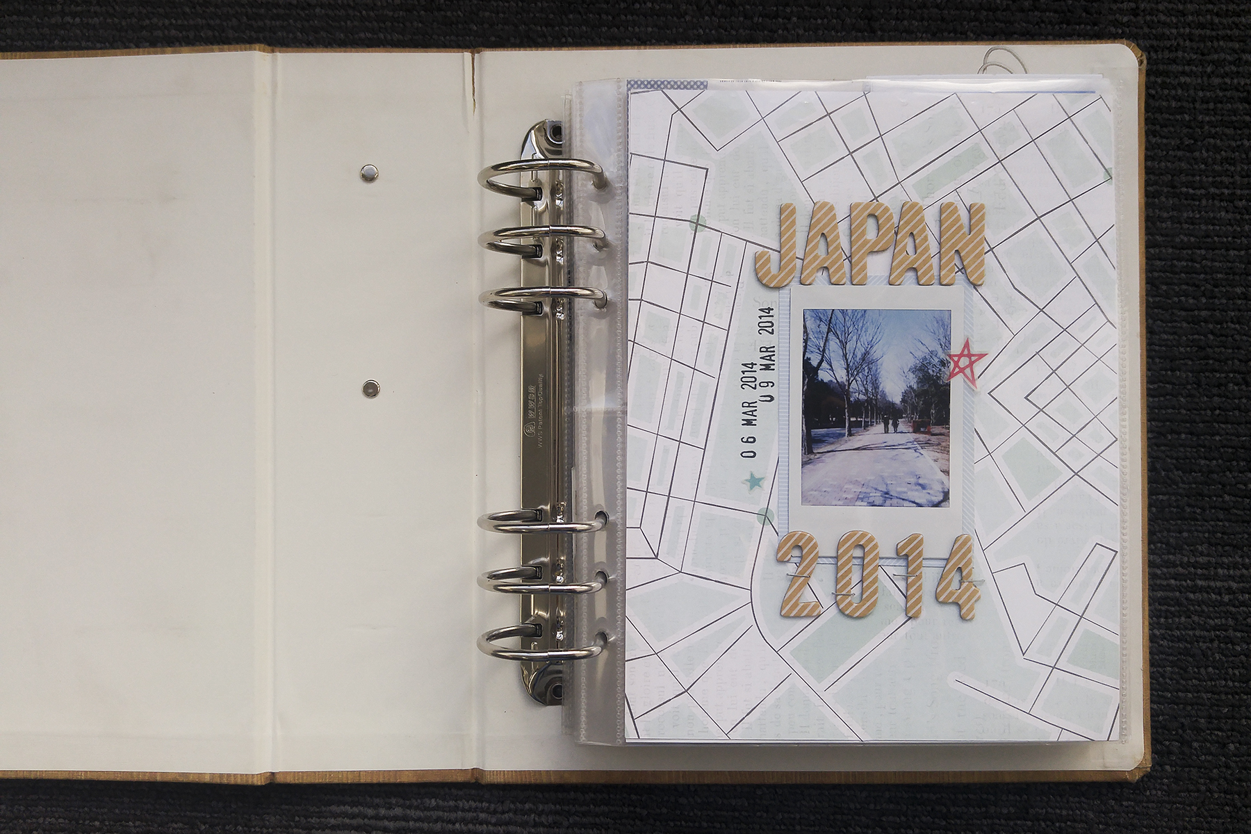 Japan 2014 Travelogue Part 1 | Crafted by Pam