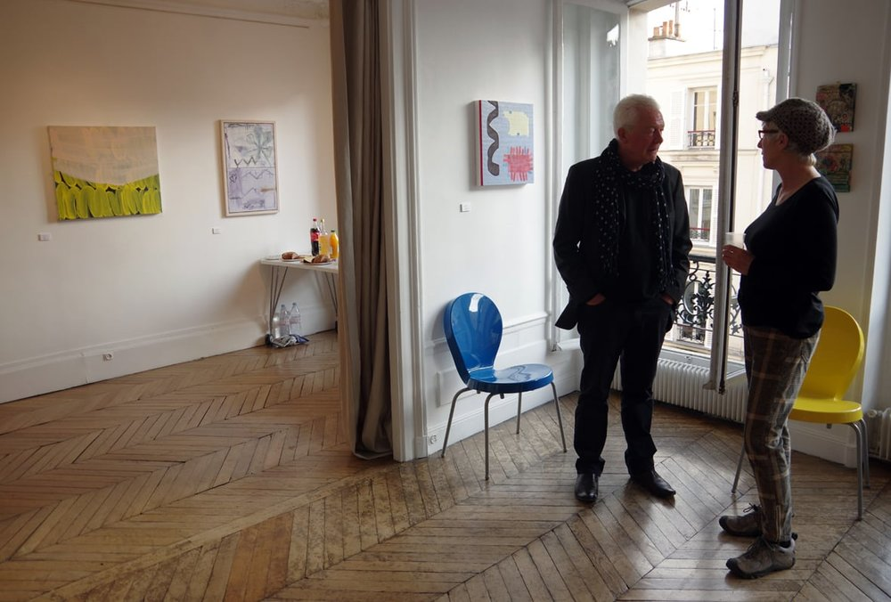 Conceal 2 – Paris 2014