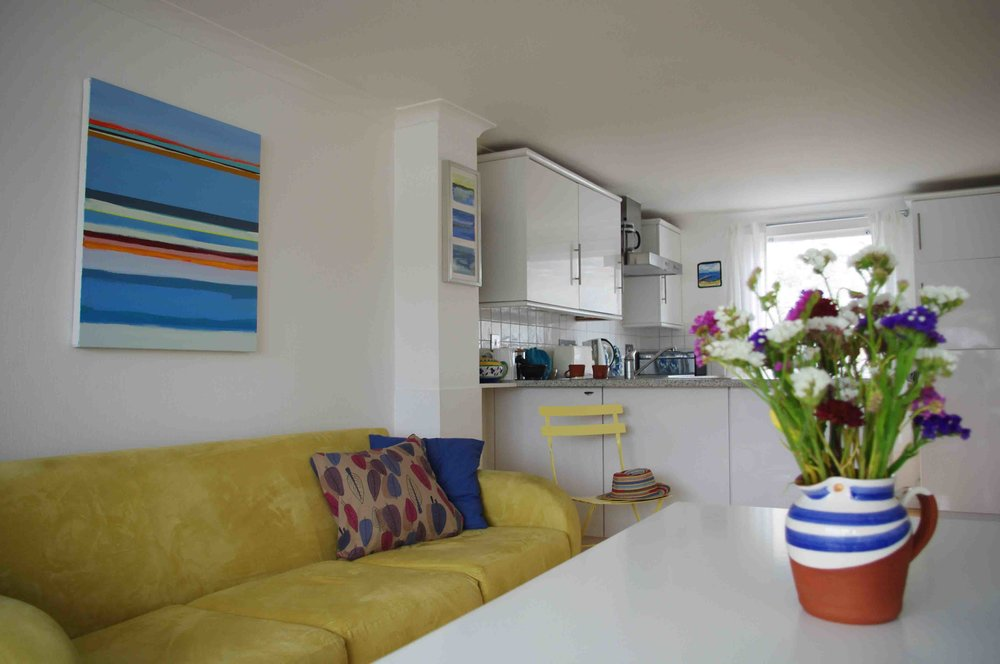 Offshore 2 -  St Ives apartment 2008