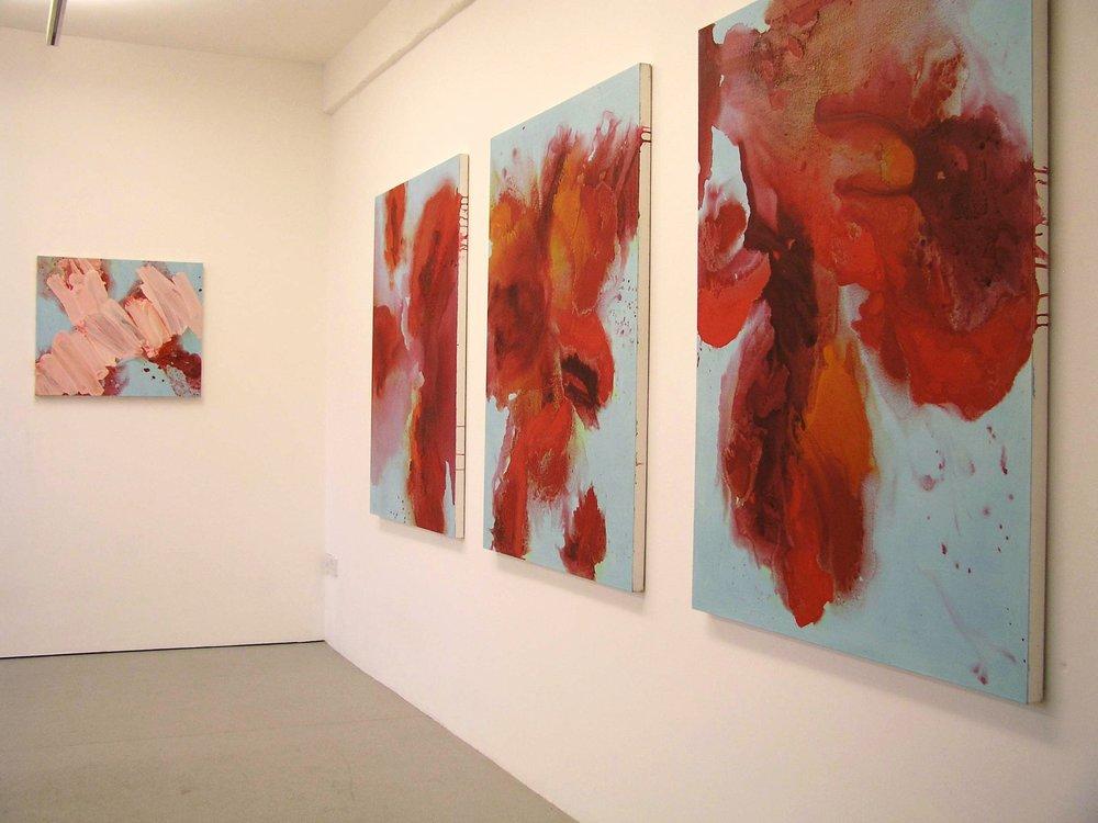 Leighton Space  2010