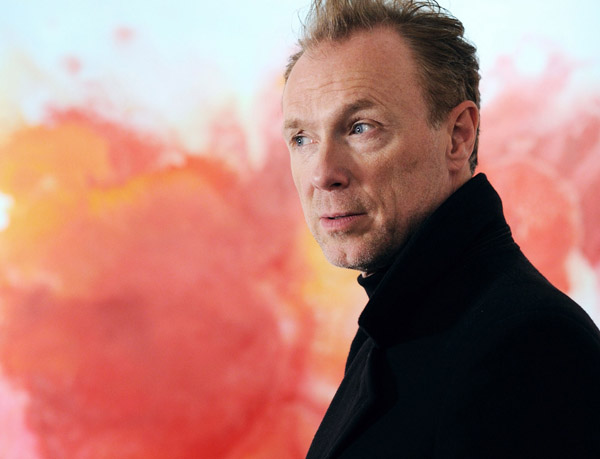 Gary Kemp in 'Film Art Is...'